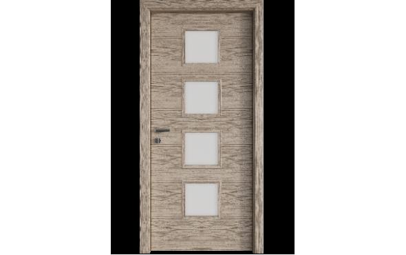 Интериорна врата Comfort 4sq