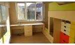 """Детска стая по индивидуален проект """"Ивап"""""""
