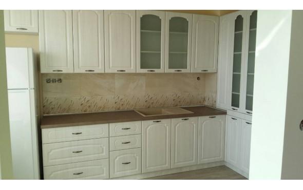 Кухня по поръчка Фара 5 фрезован МДФ винтидж