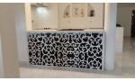 Кухня по индивидуален проект Фара 9 фрезован МДФ