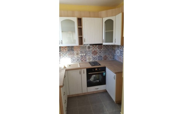 Вградена кухня Алекс