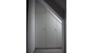 Вграден гардероб Заки